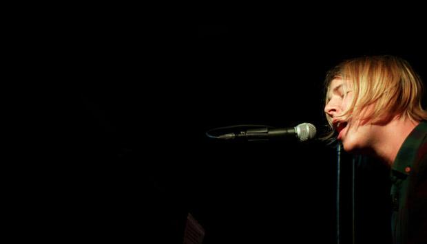 Tom Odell : Live