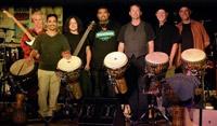Cosmos Percussion Orchestra