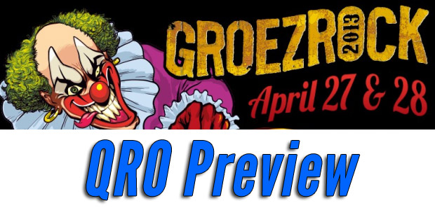 Groezrock 2013 Preview