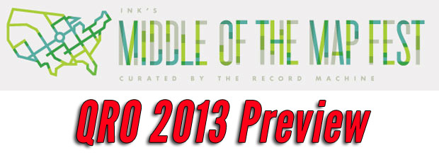 Middle of the Map 2013 Preview