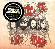 The Black Angels : Indigo Meadow