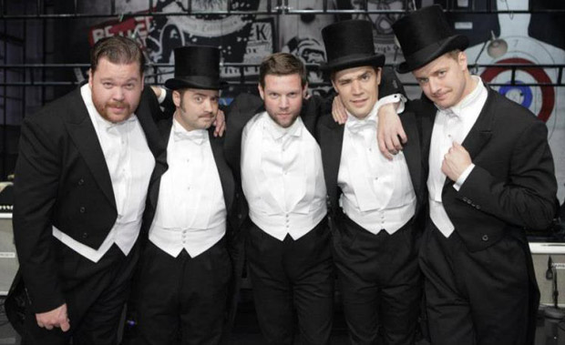 The Hives : Q&A