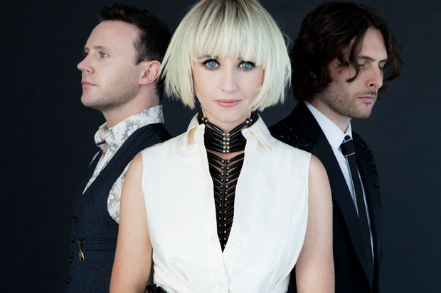Rhydian Dafydd of The Joy Formidable : Q&A