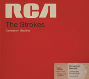 The Strokes : Comedown Machine