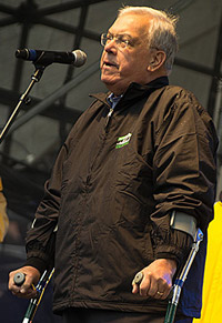 Tom Menino