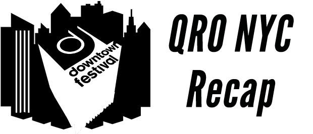 Downtown Music Festival 2013 Recap
