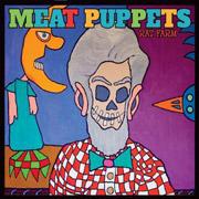 Meat Puppets : Rat Farm