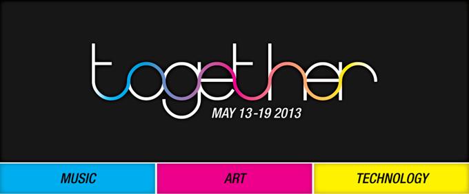 Together Festival 2013