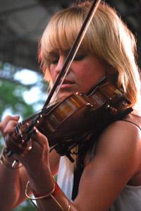 Anna Bulbrook