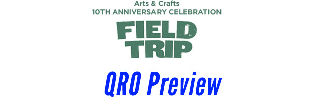 Arts & Crafts Field Trip Preview