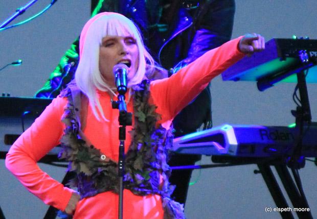 Blondie : Live