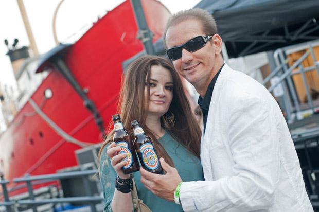 Newcastle Beer