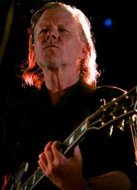 Michael Gira of Swans