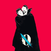 Queens of the Stone Age : ...Like Clockwork