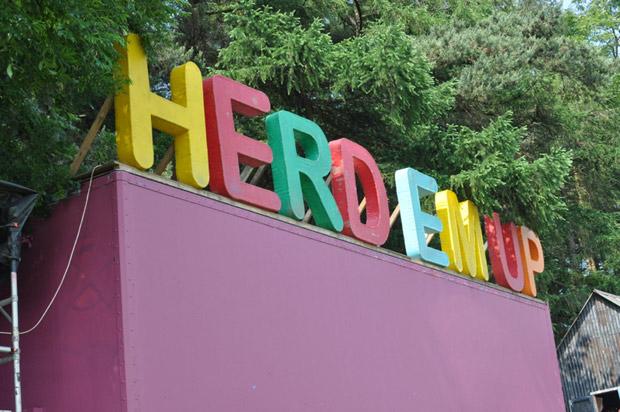 Beat-Herder Festival 2013 Recap