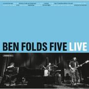 Ben Folds Five : Live