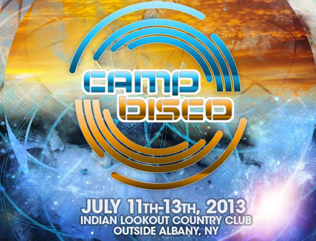 Camp Bisco 2013 Preview