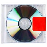 Kanye West : Yeezus