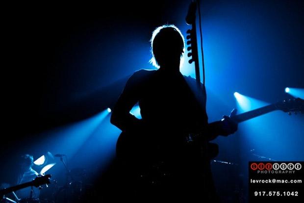 Paul Weller : Live