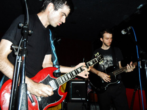 Titus Andronicus : Live