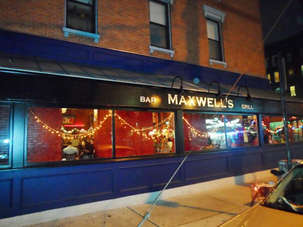Maxwell's, R.I.P.