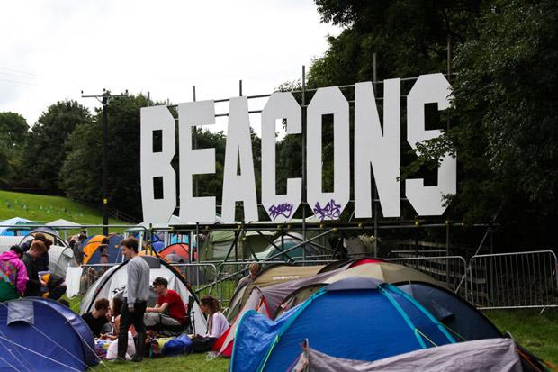 Beacons Festival 2013
