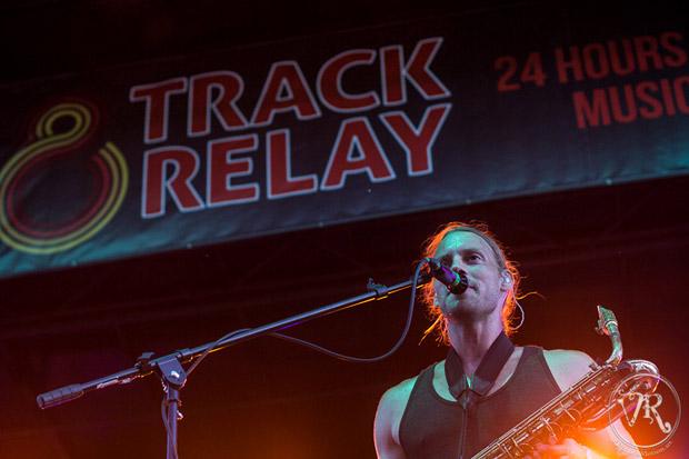 8 Track Relay & Music Festival Recap