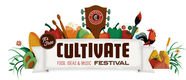 Cultivate San Francisco