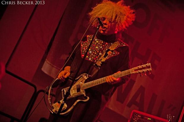 Melvins : Live