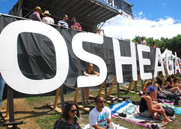 Osheaga 2013 Recap
