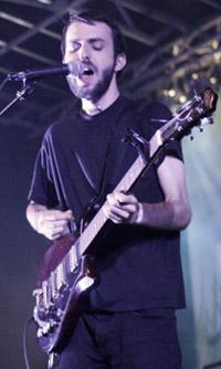 Liam Betson