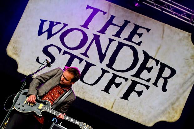 The Wonderstuff