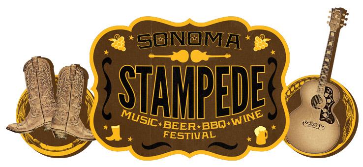Sonoma Stampede