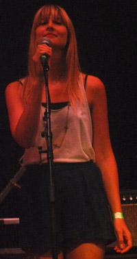 Erika Foster