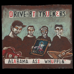 Drive-By Truckers - The Living Bubba