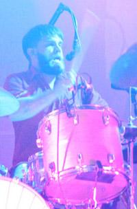 Grant Hutchinson