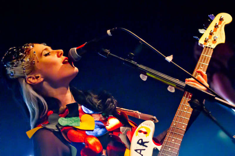 Kate Nash : Live