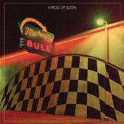 Kings of Leon : Mechanical Bull