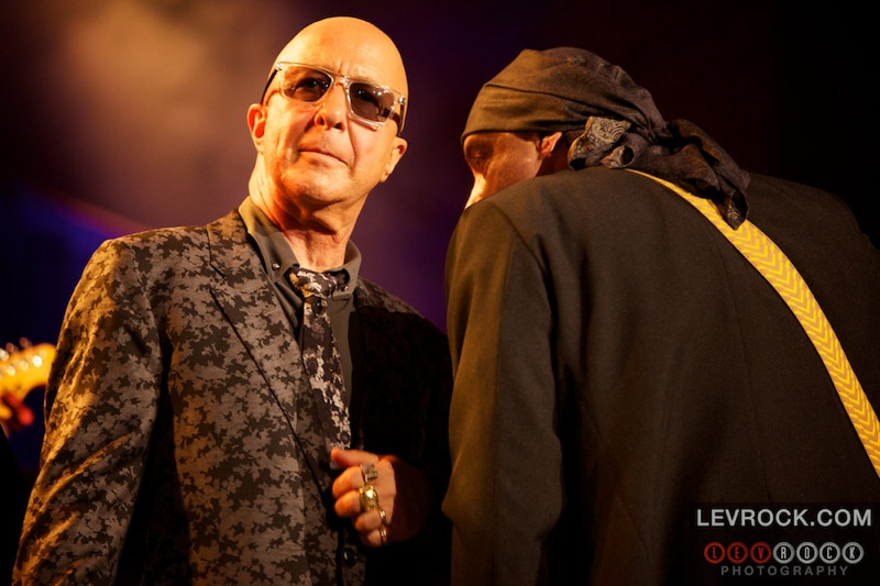 Paul Shaffer & Steven Van Zandt