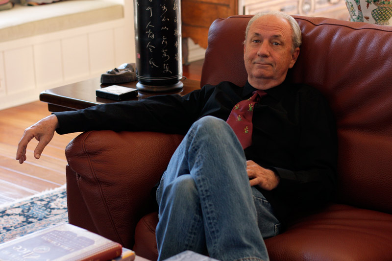 Michael Nesmith Tour Preview