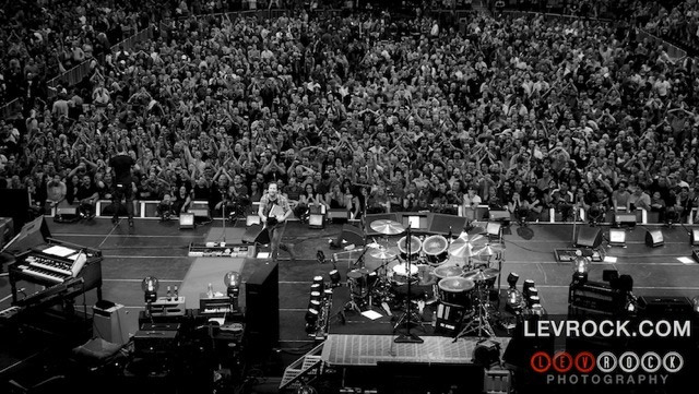 Pearl Jam at Barclays