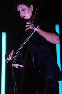 Clarice Jensen