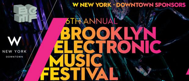 Brooklyn Electronic