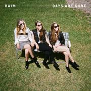 HAIM : Days Are Gone