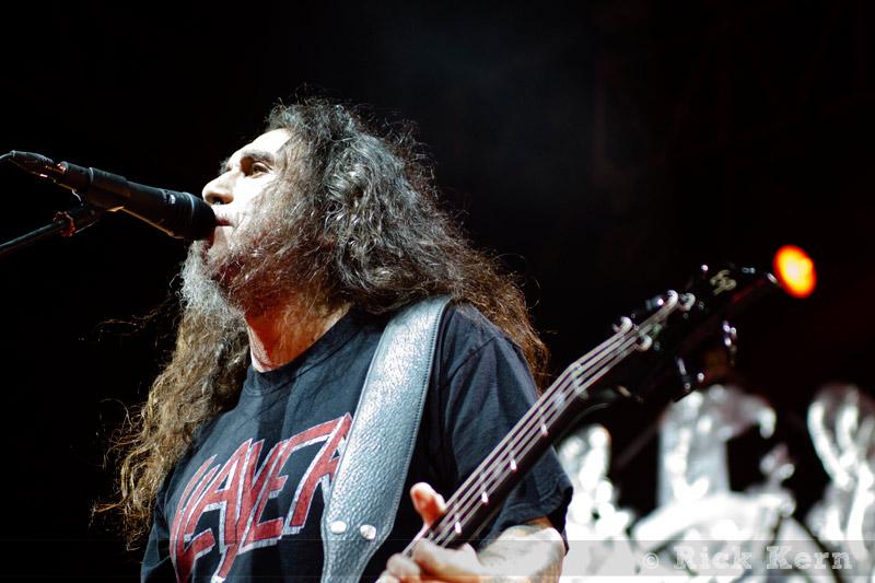Slayer : Live