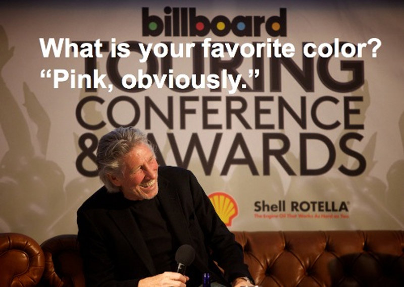 Billboard Touring Conference Recap