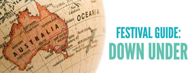 2013-2014 Festival Guide - Down Under