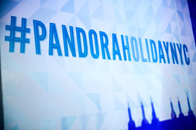 Pandora Discovery Den