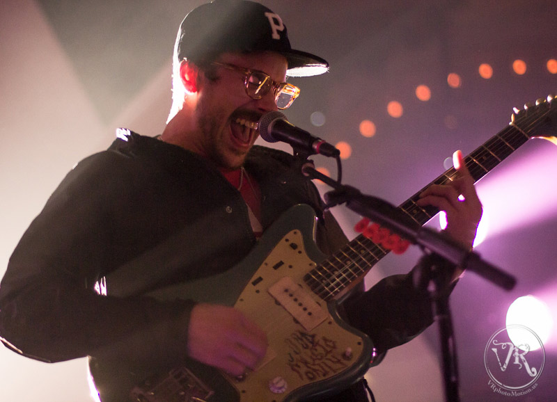 Portugal. The Man : Live