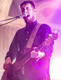 Zachary Carothers